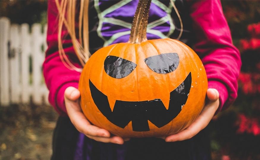 Como produzir uma festa Halloween ou Dia das Bruxas
