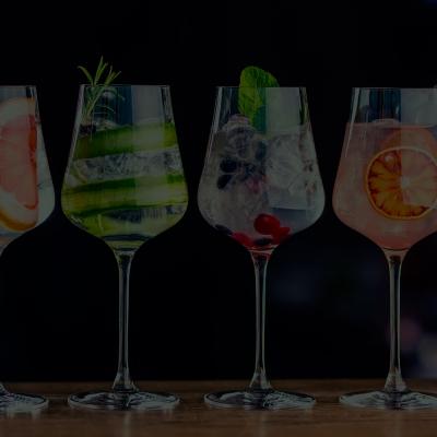 Bebidas Espetto da Vila